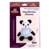 "Miadolla BR-0191 Набор для изготовления игрушки ""Miadolla"" BR-0191 Пандочка Панна ."