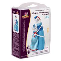 """Miadolla C-0176 Набор для изготовления игрушки """"Miadolla"""" C-0176 Коты-обнимашки морские ."""