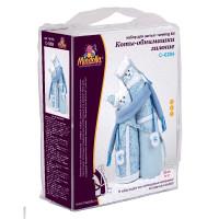 """Miadolla C-0204 Набор для изготовления игрушки """"Miadolla"""" C-0204 Коты-обнимашки зимние ."""