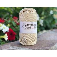 Прочие  Cotton Cord 4 мм хлопок 100% 250 г/ 65 м
