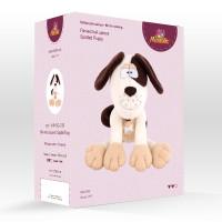 """Miadolla DG-0183 Набор для изготовления игрушки """"Miadolla"""" DG-0183 Пятнистый щенок ."""