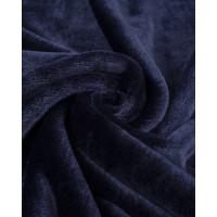 Прочие ФЛО-1-1-7846.006 Велсофт шир.150 см синий