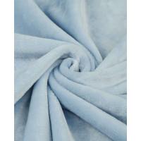 Прочие ФЛО-1-10-7846.004 Велсофт шир.150 см голубой