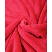 Прочие ФЛО-1-2-7846.008 Велсофт шир.150 см красный