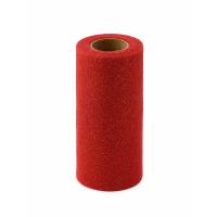 Прочие ФШ-12-3-31942.009 Фатин в шпульке ш.15 см красный