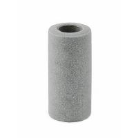 Прочие ФШ-12-5-31942.010 Фатин в шпульке ш.15 см серый