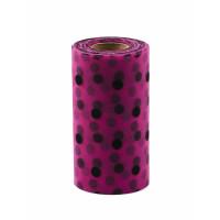 Прочие ФШ-15-2-32937.003 Фатин в шпульке ш.15 см розовый