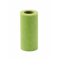 Прочие ФШ-18-11-32880.011 Фатин в шпульке ш.15 см зеленый