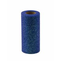 Прочие ФШ-18-2-32880.006 Фатин в шпульке ш.15 см синий