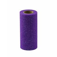 Прочие ФШ-18-4-32880.009 Фатин в шпульке ш.15 см фиолетовый