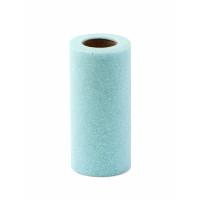 Прочие ФШ-18-7-32880.003 Фатин в шпульке ш.15 см голубой