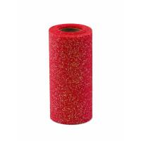 Прочие ФШ-18-8-32880.001 Фатин в шпульке ш.15 см красный