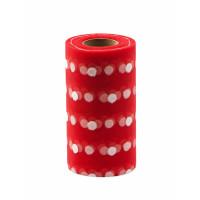 Прочие ФШ-21-3-32933.004 Фатин в шпульке ш.15 см красный