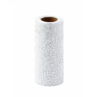 Прочие ФШ-6-14-31934.014 Фатин в шпульке ш.15 см белый