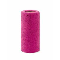 Прочие ФШ-6-3-31934.003 Фатин в шпульке ш.15 см розовый