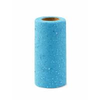 Прочие ФШ-6-4-31934.004 Фатин в шпульке ш.15 см голубой