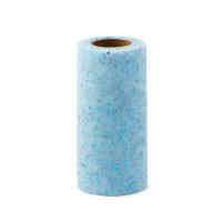 Прочие ФШ-6-9-31934.009 Фатин в шпульке ш.15 см голубой