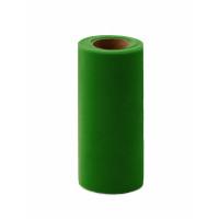 Прочие ФШ-9-11-31943.013 Фатин в шпульке ш.15 см зеленый
