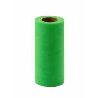 Прочие ФШ-9-14-31943.016 Фатин в шпульке ш.15 см зеленый