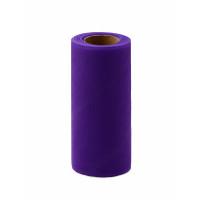 Прочие ФШ-9-16-31943.018 Фатин в шпульке ш.15 см фиолетовый