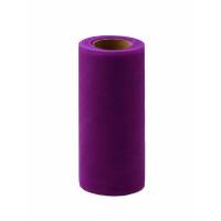 Прочие ФШ-9-17-31943.019 Фатин в шпульке ш.15 см фиолетовый