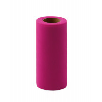 Прочие ФШ-9-26-31943.002 Фатин в шпульке ш.15 см розовый