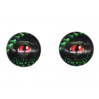 Прочие Глазки для игрушек Глазки для игрушек, 16 мм., 10шт/упак., AR1062 (1-5 красный)