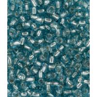 Zlatka GR33-11 Бисер Zlatka/ГАММА, упак.10 г GR33-11, бл.голубой