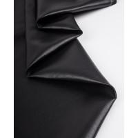 Прочие ИКЖ-40-1-20371.001 Кожа на тканой основе 540 гр/м.пог. черный