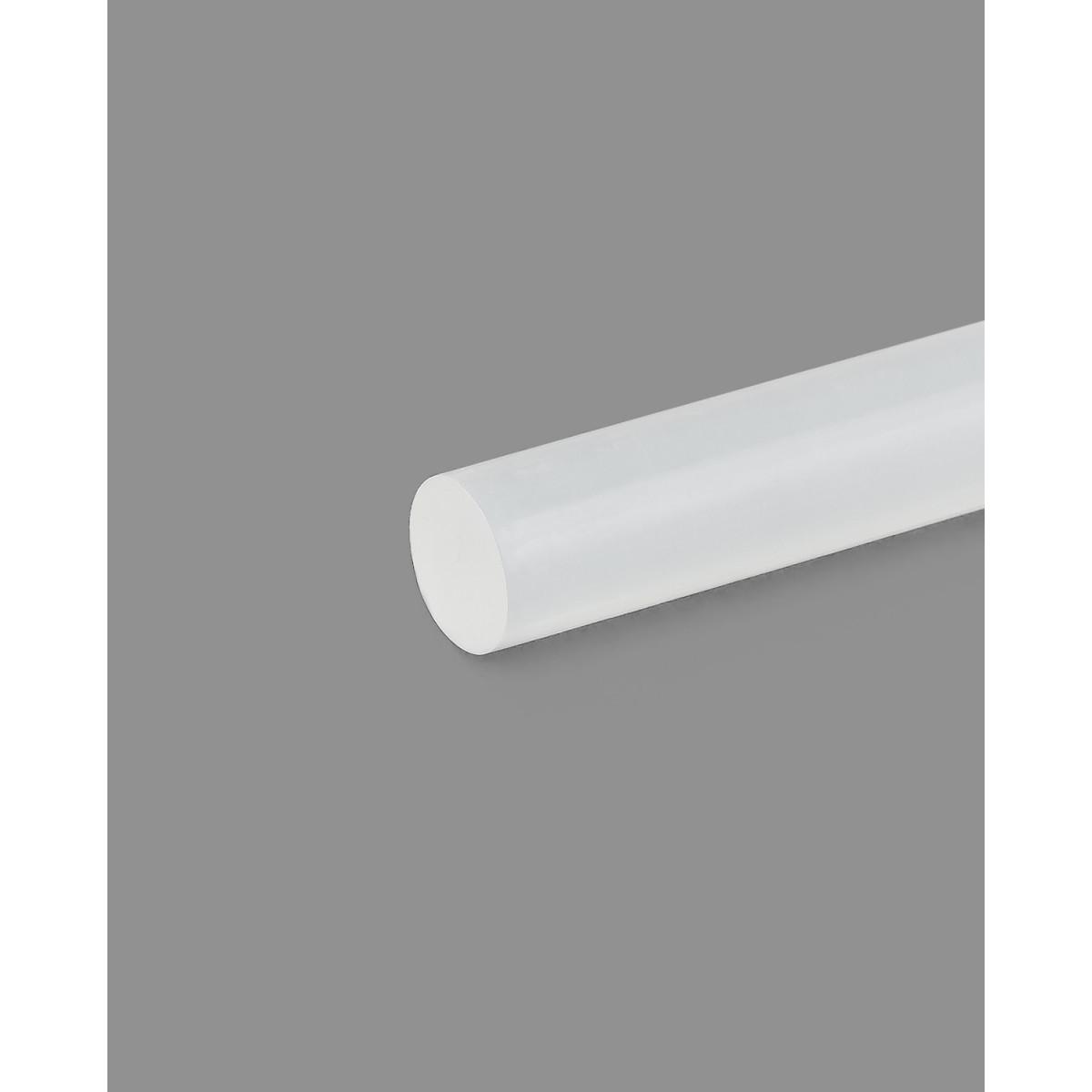 Клей для пистолета большой прозрачный (арт. КЛЕ-41-1-30744)