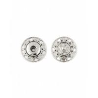Прочие КНД-29-1-34530 Кнопки д.1,8 см (металл) никель