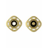 Прочие КНП-86-2-34504.002 Кнопки д.3,4 см (металл) бронзовый