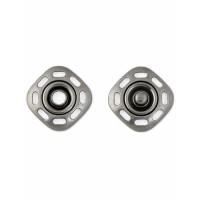 Прочие КНП-86-4-34504.004 Кнопки д.3,4 см (металл) темный никель