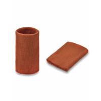 Прочие МАН-9-10-9223.026 Манжеты трикотажные р.7,5x10 см оранжевый , пара