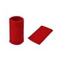 Прочие МАН-9-15-9223.003 Манжеты трикотажные р.7,5x10 см красный , пара