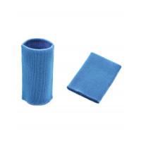 Прочие МАН-9-19-9223.013 Манжеты трикотажные р.7,5x10 см голубой , пара
