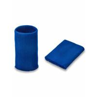 Прочие МАН-9-20-9223.024 Манжеты трикотажные р.7,5x10 см синий , пара