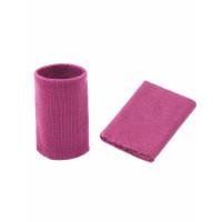 Прочие МАН-9-21-9223.034 Манжеты трикотажные р.7,5x10 см розовый , пара