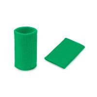 Прочие МАН-9-30-9223.022 Манжеты трикотажные р.7,5x10 см зеленый , пара