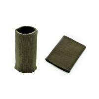 Прочие МАН-9-35-9223.005 Манжеты трикотажные р.7,5x10 см хаки , пара