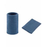 Прочие МАН-9-39-9223.041 Манжеты трикотажные р.7,5x10 см синий , пара
