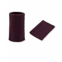 Прочие МАН-9-45-9223.047 Манжеты трикотажные р.7,5x10 см бордовый , пара