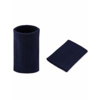 Прочие МАН-9-51-9223.002 Манжеты трикотажные р.7,5x10 см синий , пара