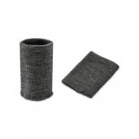 Прочие МАН-9-58-9223.058 Манжеты трикотажные р.7,5x10 см серый , пара
