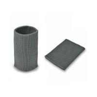 Прочие МАН-9-6-9223.038 Манжеты трикотажные р.7,5x10 см серый , пара