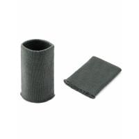 Прочие МАН-9-60-9223.061 Манжеты трикотажные р.7,5x10 см серый , пара