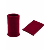 Прочие МАН-9-66-9223.064 Манжеты трикотажные р.7,5x10 см бордовый , пара