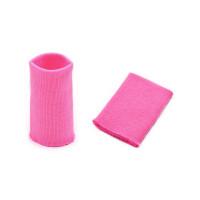 Прочие МАН-9-9-9223.001 Манжеты трикотажные р.7,5x10 см розовый , пара