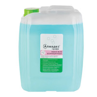 АЛМАДЕЗ МАП-87 Мыло жидкое дезинфицирующее 5 л АЛМАДЕЗ-ПРОФИ, с пролонгированным антимикробным эффектом, МАП-87