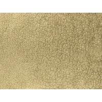 Прочие Мех длинноворсовой цв.бежевый Мех М-41/8 длинноворсовой 8мм, 50*50см (+ -2см), 100% п/э, плотность 320 гр/м.кв., цв.бежевый